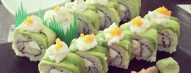 Sushi Itto is one of Veracruz.