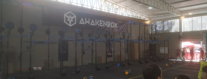 Awaken Box is one of Locais curtidos por Rômulo.