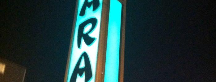Sahara Motel Ocean Front is one of Locais curtidos por Tracey.
