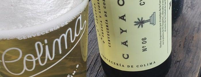 La Azotea is one of Comer.