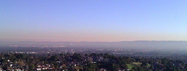 The San Fernando Valley is one of california.