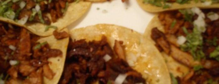 De lengua me como un taco is one of Robertoさんのお気に入りスポット.