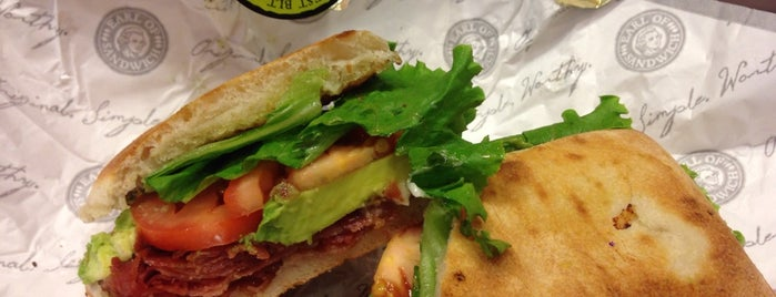 Earl of Sandwich is one of A State-by-State Guide to Sandwich Heaven.