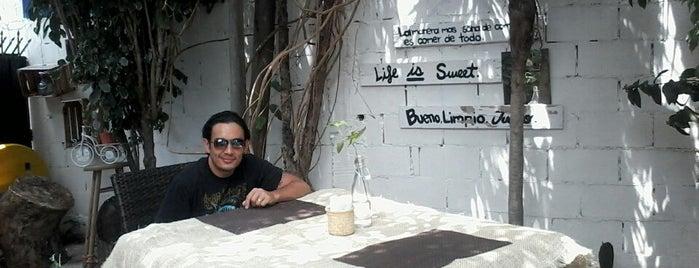 Mostaza, Cocina de Huerto is one of Cancún (Lugares por probar).