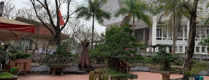 Bảo Tàng Hồ Chí Minh (Ho Chi Minh Museum) is one of Vietnam.