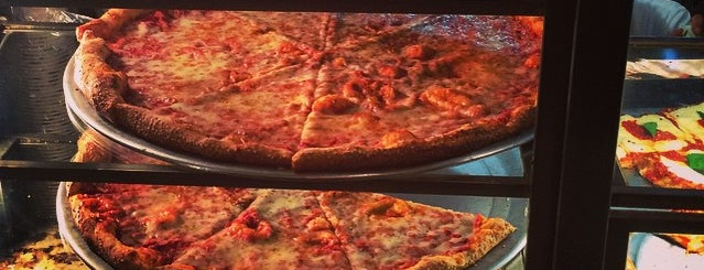 Sunnyside Pizza is one of To-Try: Queens Restaurants.