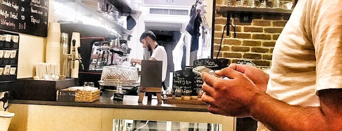 The Coffee Room is one of Amman.