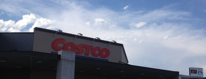 Costco is one of Jhalyvさんのお気に入りスポット.