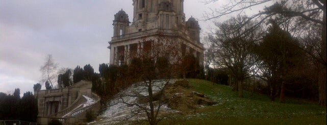 Ashton Memorial is one of Phat's Liked Places.
