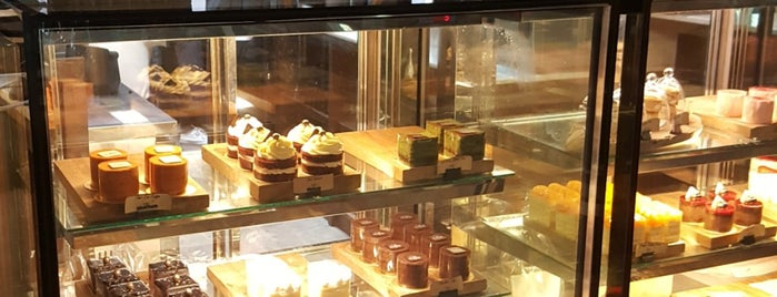 tea factory and more is one of 04 - ตามรอย.