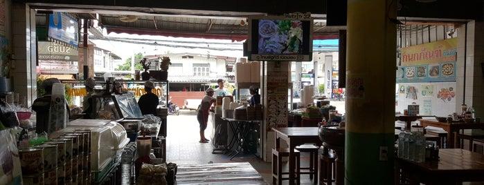 กนกภัณฑ์ เจ๊อี๊ด-เฮียเม้ง สุโขทัยเจ้าเก่า is one of Tempat yang Disukai Penny_bt90.
