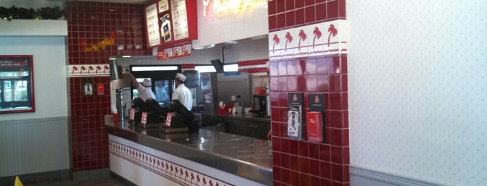 In-N-Out Burger is one of Welcome to the Coachella Valley.