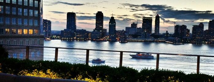 Conrad is one of Manhattan - Go Explore Your City.