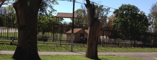 Parque de Diversiones is one of Rosario - Visitar.