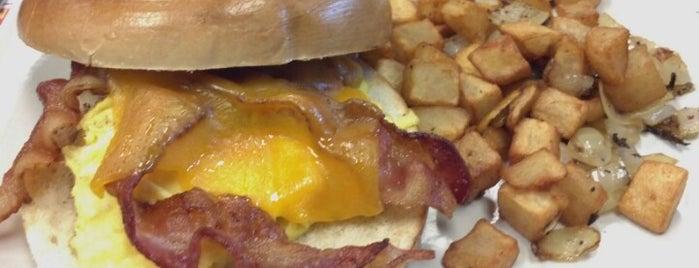Early Bird Cafe is one of Breakfast spots.