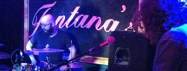 Fontana's Bar is one of Favorites.