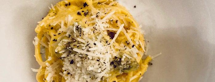 Luciano - Cucina Italiana is one of Rome.