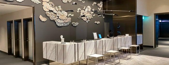 The Prince Gallery Tokyo Kioicho is one of Lieux qui ont plu à Chris.