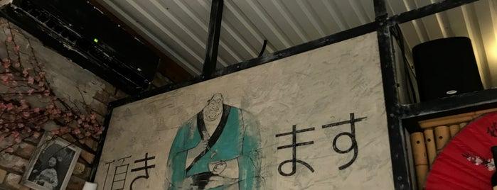 Терияки гриль is one of V͜͡l͜͡a͜͡d͜͡y͜͡S͜͡l͜͡a͜͡v͜͡a͜͡ 님이 좋아한 장소.