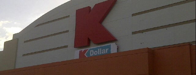 Kmart is one of The best after-work drink spots in Weston, Florida.