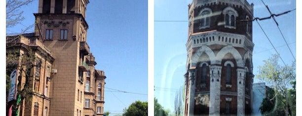 Мариуполь / Mariupol is one of Orte, die Y.Byelbblk gefallen.