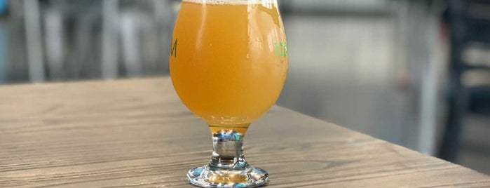 Ellipsis Brewing is one of Florida To Do.