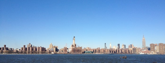 Williamsburg Waterfront is one of BROOKLYN NEIGHBOORHOOD.