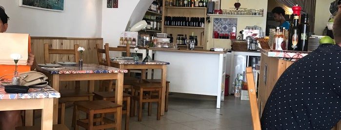 Portas de São Pedro is one of Restaurants arround the world.