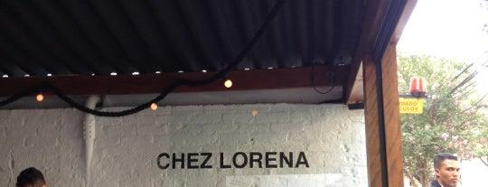 Chez Lorena is one of Incríveis bares de SP.