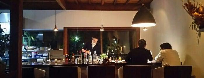 Dining Bar Huni is one of Kanazawa.