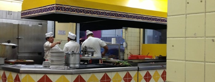 La Especial | Tortas y Tacos is one of comida.