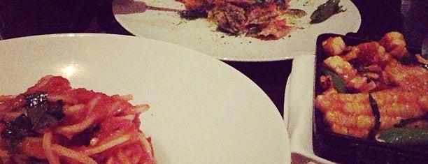 Scarpetta is one of Best Vegetarian Dishes in LA.