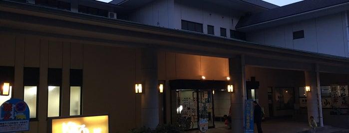 ゆーゆー館 is one of Lugares favoritos de たれ蔵.