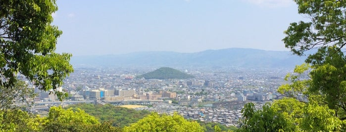 畝傍山 is one of 山行記録.