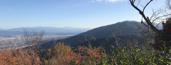 二上山雌岳山頂 is one of アウトドア&景観スポット.