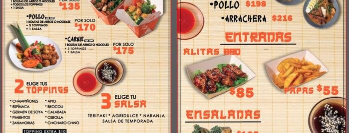 Food Market MX is one of Lugares favoritos de Gabriel.