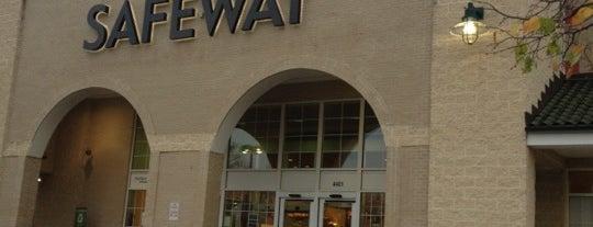 Safeway is one of Fuzz 님이 좋아한 장소.