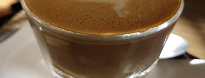 Orbis Coffee is one of Coffee Break ☕️.