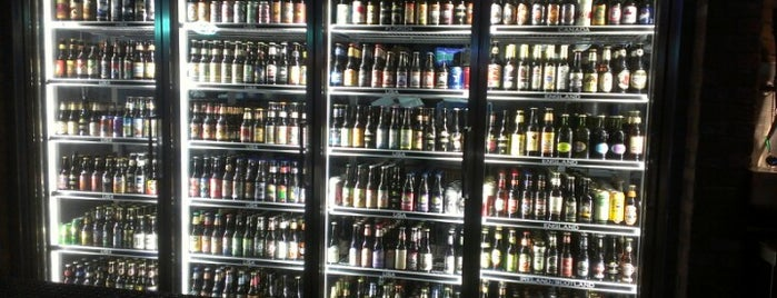 World of Beer is one of Pensacola's Best Spots!.