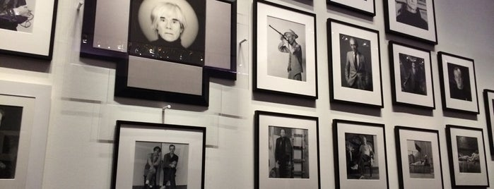 Exposition Robert Mapplethorpe is one of Paris da Clau.