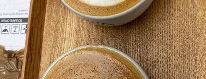 L'Arbre à Café is one of Juha's Top 200 Coffee Places.