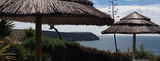 Mareta View Boutique Bed & Breakfast Sagres is one of Algarve.