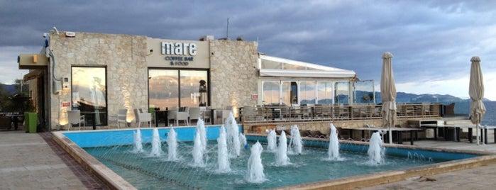 Mare is one of สถานที่ที่ Kyriaki ถูกใจ.