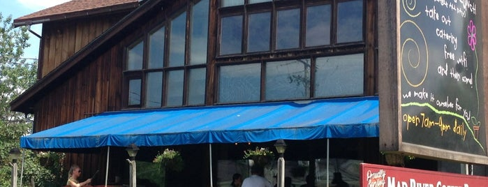 Wendle's Cafe is one of สถานที่ที่ Heidi ถูกใจ.