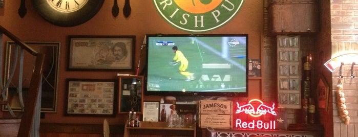 Publin Irish Pub & Restaurant is one of Hm.