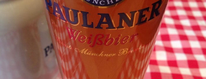 Paulaner is one of Сочи.