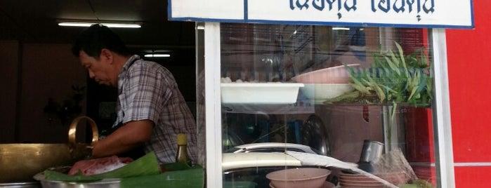 โป่วเทียมเฮง is one of BKK_Noodle House_1.