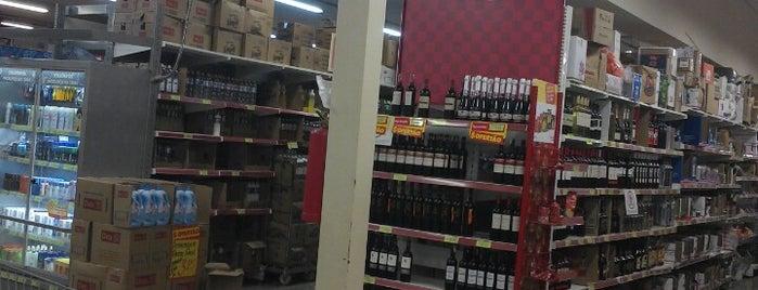 DIA Supermercado is one of Orlândia.