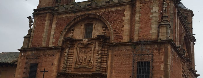 Plaza Mayor San Carlos Del Valle is one of Albertoさんのお気に入りスポット.