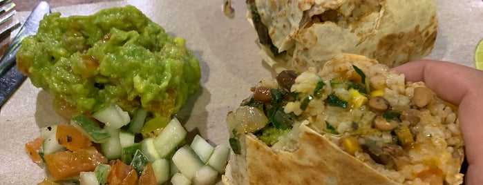 SizzleWraps is one of Cool places near our house..